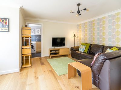 Photo for Secluded 1 bedroom house