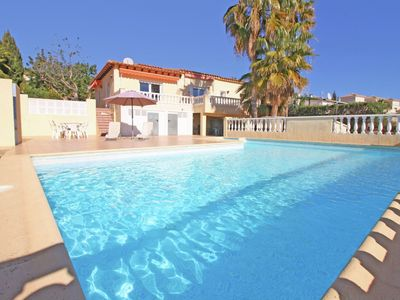 Photo for Great Villa for a wonderful holiday with private swimming pool