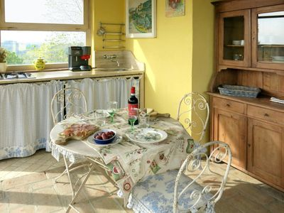 Photo for Apartment Alpaca Country House (MTC120) in Montecastello - 2 persons, 1 bedrooms