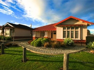 Photo for Villas on Tay - 4 Bedroom Holiday Home