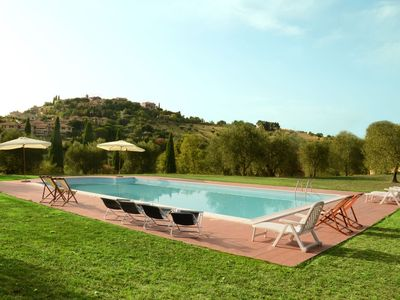 Photo for House in Magliano in Toscana with Internet, Pool, Parking, Garden (971288)