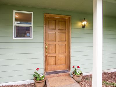 Photo for Bright and Secluded Comfort in NE PDX