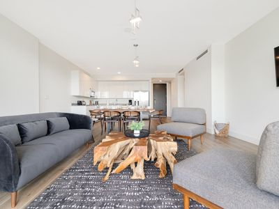 Photo for GroveHaus by Sextant Unit 301 (3rd Floor) - 10 min from Brickell