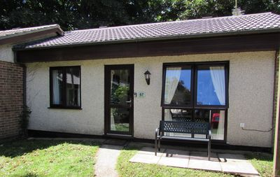 Photo for Dog Friendly Bungalow at Tolroy Manor, Hayle
