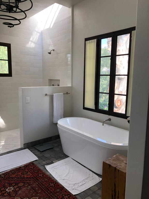 Zona Centro House Al Identical Bathroom In 1st And 2nd Floor Masters Loads