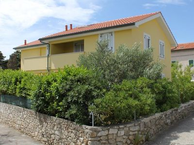 Photo for Apartment in Nerezine (Lošinj), capacity 4+0
