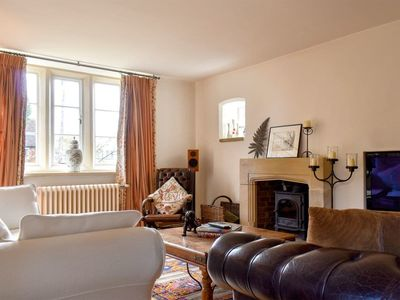 Photo for 3 bedroom accommodation in Frittenden, near Maidstone