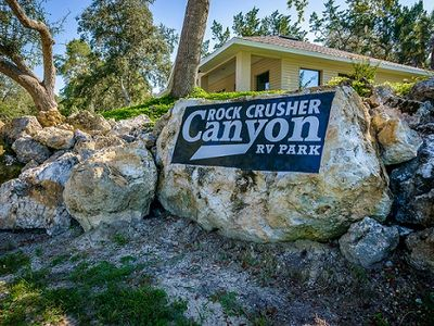 Photo for Rock Crusher Canyon RV Park- ROC