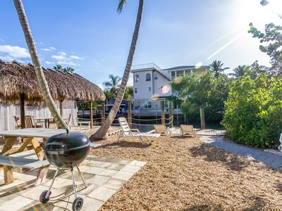 Photo for SUNSET WATERFRONT APARTMENT IN THE HEART OF FMB!