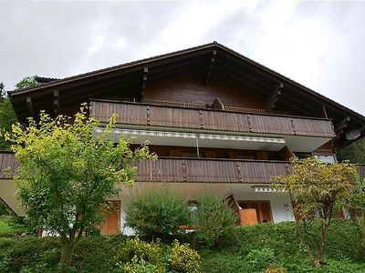 Photo for Apartment Wannenfluh in Zweisimmen - 4 persons, 2 bedrooms