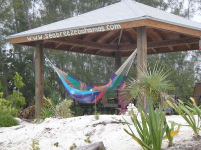 Relax in Paradise! Seabreeze Bennett's Harbour Cat Island Bahamas