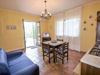 Photo for Apartment Anna in Mascali - 4 persons, 3 bedrooms