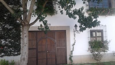Photo for New town home built in the Spanish Colonial style with private pool and terraces