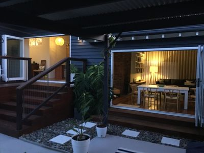 Photo for Ambers Beach House - Sawtell