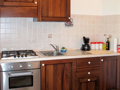 Photo for Vacation home Casa Pina (IMP233) in Imperia - 5 persons, 2 bedrooms