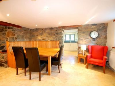 Photo for Ty Newydd Cottage - Near Swallow Falls