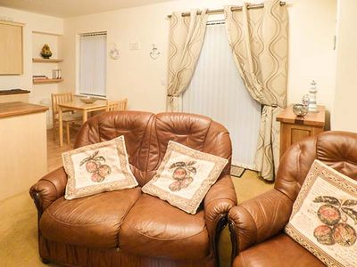 Photo for 4 CHANDLERS YARD, with a garden in Burry Port, Ref 921790