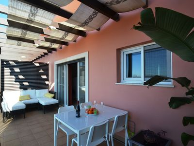 Photo for 2BR Apartment Vacation Rental in Vilamoura, Faro