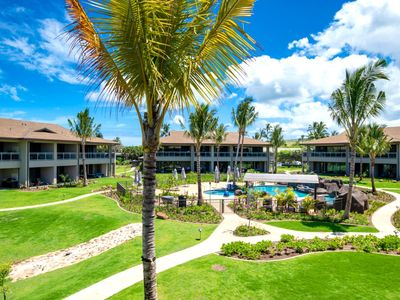 Photo for K B M Hawaii: Gorgeous Ocean Front 3 Bedroom, FREE car! Jul & Aug Specials From only $529!