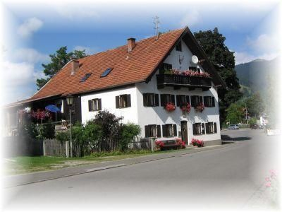 Photo for Holiday apartment Unterammergau for 4 - 8 persons with 3 bedrooms - Holiday apartment