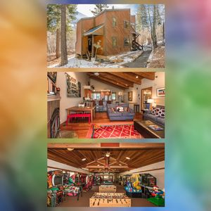 Photo for Aspen Grove Chalet_4Min Walk to North* +Pet & NPOA Amenity Pass (Arcade/HotTub)