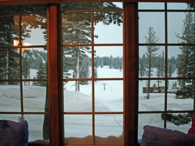 Photo for Ski in/Ski Out Condo at Canyon Lodge -Sleeps 8- Faces Mountain