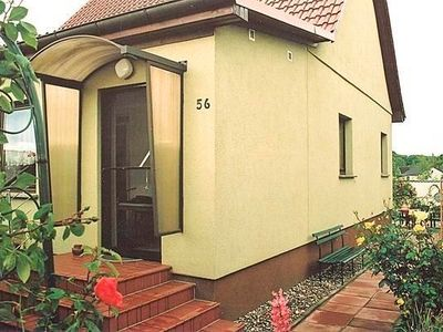 Photo for Apartment / app. for 4 guests with 48m² in Zirkow (22866)