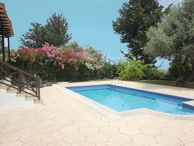 Photo for Villa Sea View with Pool
