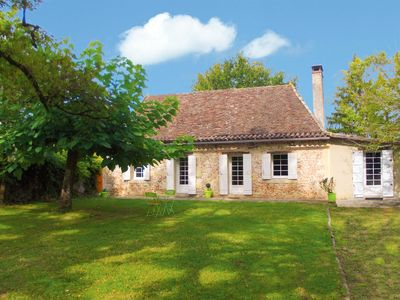 Photo for Perigourdine stone with private pool, WIFI, between Bergerac and St Emilion