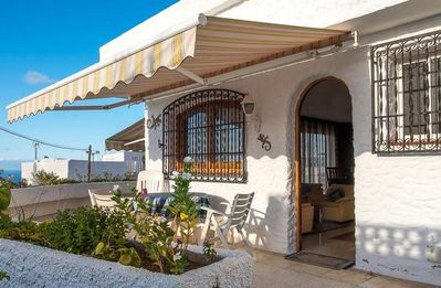Photo for Holiday house La Romántica for 2 - 4 persons with 2 bedrooms - Holiday house