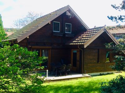 Photo for Chalet located in Xonrupt, 5 minutes from Gérardmer lake (Vosges)