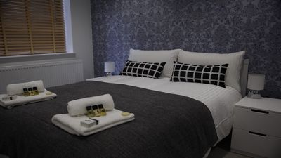 Photo for Shepherd Serviced Apartments