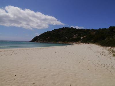 Photo for 3BR Villa Vacation Rental in Torre Delle Stelle (Maracalagonis), Sardegna