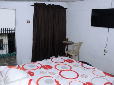 Photo for Nice room in family home, Cali Colombia