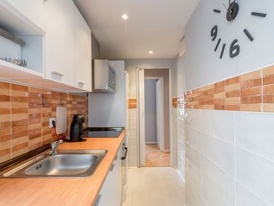 Photo for Beautiful apartment in the center of Madrid