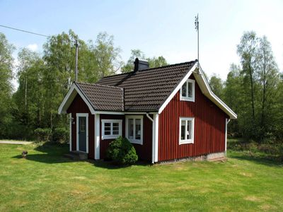 Photo for Vacation home Älmhult (SND050) in Ankarsrum - 4 persons, 1 bedrooms