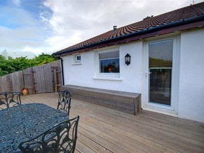 Photo for Vacation home Clearwater in Barnstaple and Braunton - 2 persons, 1 bedrooms