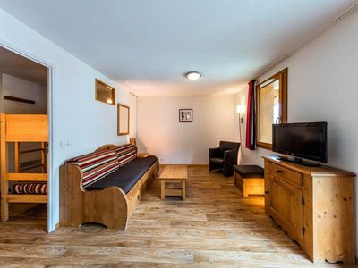 Photo for Residence Les Chalets de Bois Méan *** - 3 Rooms Corner Mountain Duplex 8/10 People