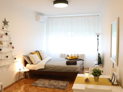 Photo for Studio Start - cosy apartment ideal for everything