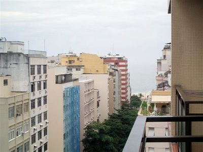 Photo for flat in Ipanema comfort of hotel / apartment Privacy