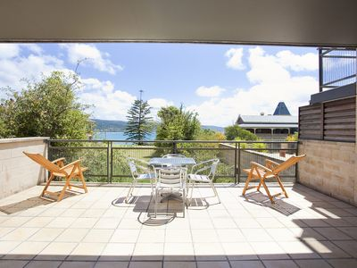Photo for 2BR Apartment Vacation Rental in Lorne, Victoria