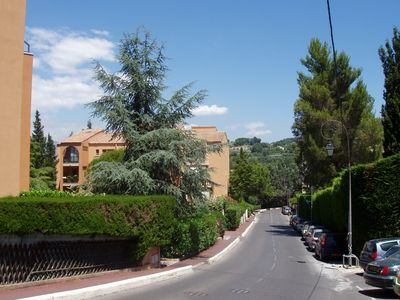 Photo for Two bedrooms,54sqm in Mougins, 6 beddings, aircon