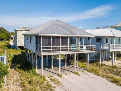 Dune Watch - Gulf View, Grayton Beach, 30A, Steps to the Sand, Bike to Red Bar!