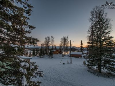 Photo for Spacious Home in Heart of Wasilla w/ Lake View! MONTHLY RATES AVAILABLE