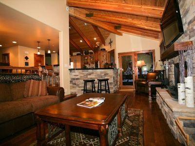 Photo for Upper Deer Valley – Quick Walk to Lift – Completely Renovated