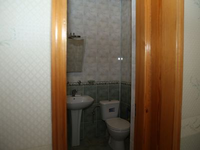 Photo for Ciao Baku Hostel & Hotel (Private (ensuite) Room)
