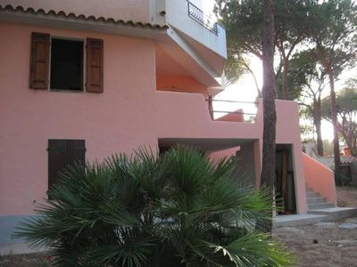 Photo for Cala Liberotto: Apartment in Cala Liberotto Orosei 100 meters from the sea