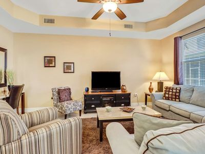 Photo for Lovely South Fort Myers Townhome, Close to Beaches, Gated Community With Pool
