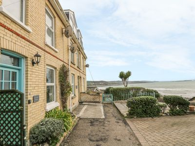 Photo for STONE'S THROW, pet friendly in Marazion, Ref 963556