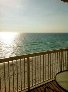 Photo for 1 bedroom + 2 bunks. 2 bath. 6th floor.Beach Service is FREE! Has Wi-fi.